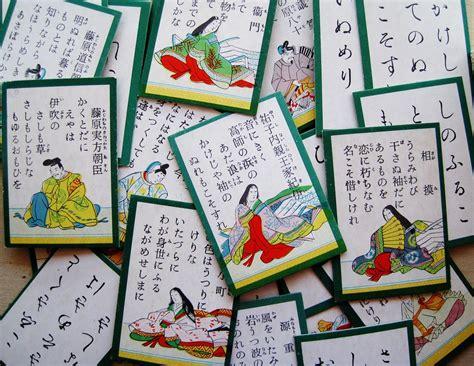Cara Mudah Dan Cepat Dalam Permainan Karuta Kursus Bahasa Jepang Di Bandung