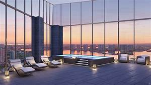 These Penthouses By Armani  Casa Give New Meaning To Luxury