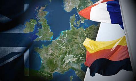 poland mocks eu  brexit france germany  belgium   small europe world news