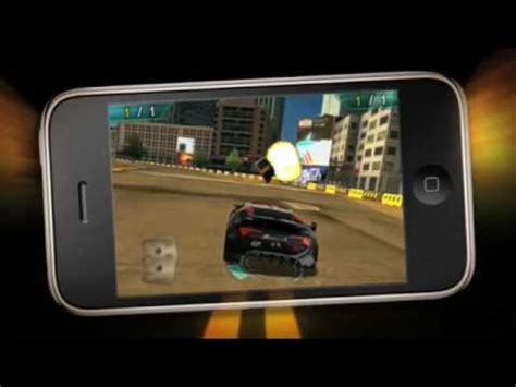 SplitSecond trailer for iPhone, iPod touch & iPad YouTube