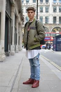 2015 Spring Essential for Men Bomber Jackets - Men Fashion Hub