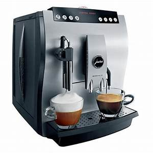 Kaffeemaschinen Test 2012 : jura z 5 13206 impressa kaffee vollautomat test ~ Michelbontemps.com Haus und Dekorationen