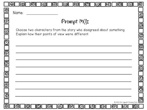 strategies  teaching primary students  write  texts learning   primary pond