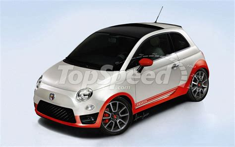 2008 Fiat 500 Abarth Review