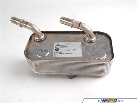 transmission heat exchanger