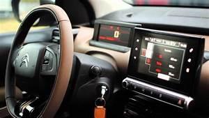 Citroën C3 Puretech 82 Bvm Feel : 2014 citro n c4 cactus feel edition puretech 82 bvm it stings youtube ~ Medecine-chirurgie-esthetiques.com Avis de Voitures