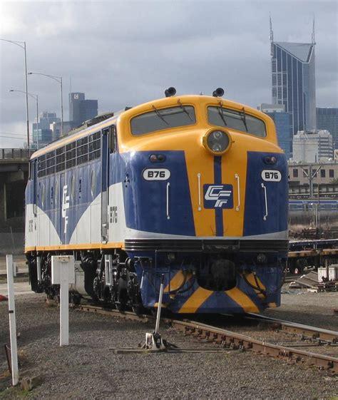 Chicago Freight Car Leasing Australia