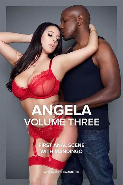Angela Mandingo Volume Three Anal Angelawhite Vol