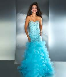 wedding dresses light blue charming light blue mermaid wedding dresses cherry