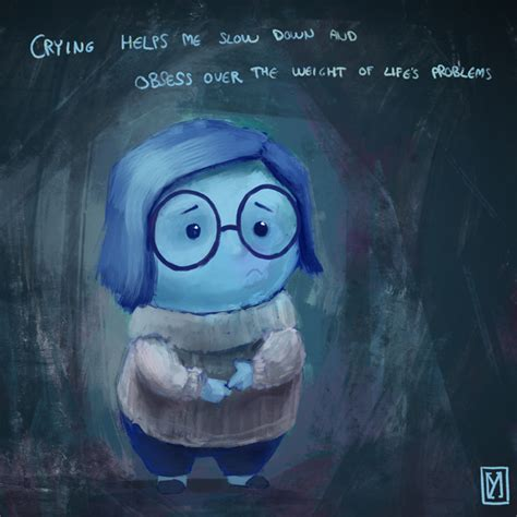 Sadness Inside Out Quotes Tumblr