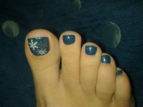 30 Majestic Fall Toe Nail Designs Images For 2018