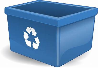 Recycling Bin Container Boxes Trash Waste Vector