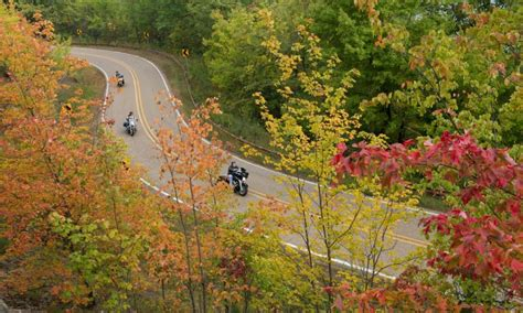 10 Reasons To Visit Southwest Arkansas In The Fall