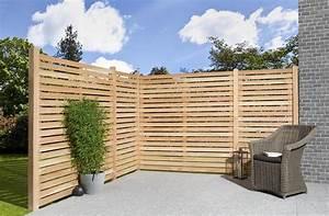 hagebau sichtschutz bali gt kollektion ideen garten design With katzennetz balkon mit mr gardener mülltonnenbox