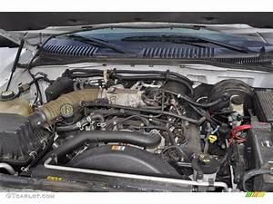 Mercury Mountaineer V8 Engine Diagram