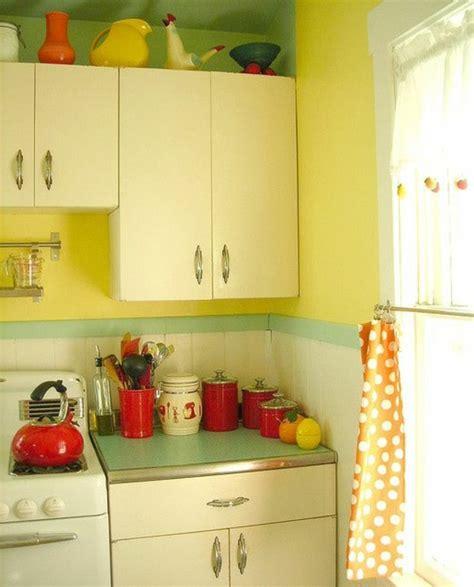 accessoire cuisine retro accessoire deco cuisine jaune ciabiz com