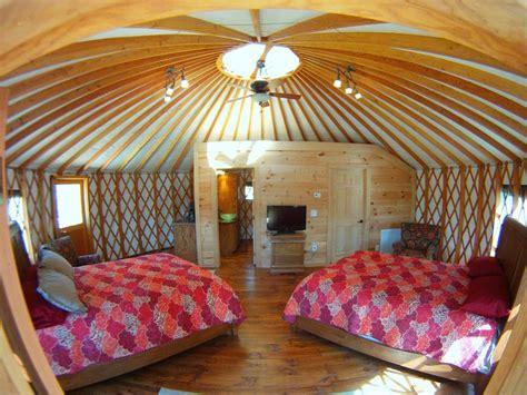 The Story Of Sky Ridge Yurts