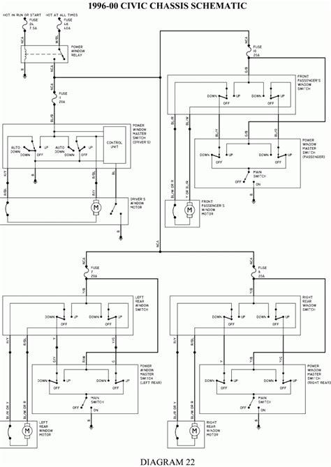 Renault Scenic Electric Window Wiring Diagram by Power Window Motor Diagram Renault Megane Wiring Honda