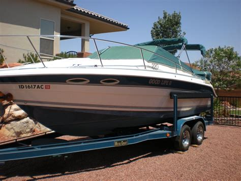 Larson Boats Utah by Larson Hton 220 1995 For Sale For 13 500 Boats From
