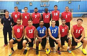 Volleyball Teams Set For Natwest Island Games - Bernews