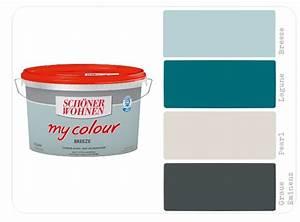 Schöner Wohnen Wandfarbe : inside 9 b wohnzimmer wandfarbe ~ Watch28wear.com Haus und Dekorationen
