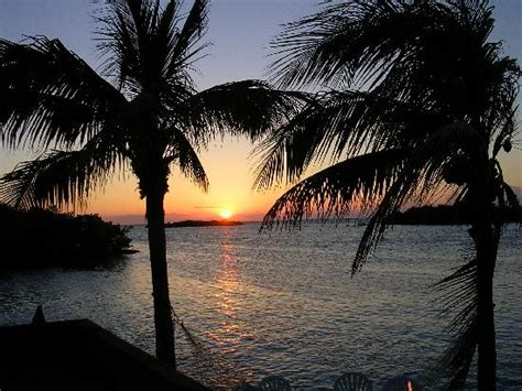Beautiful Sunset - Picture of Florida Keys, Florida