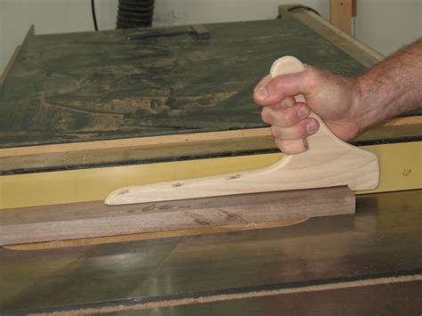 safest table  push stick weve