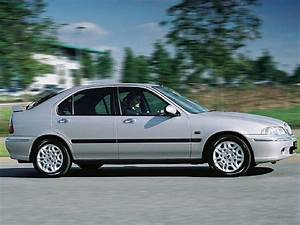 Rover 45  U0026 Mg Zs Series Owners Service Manual  U2022 Pagelarge