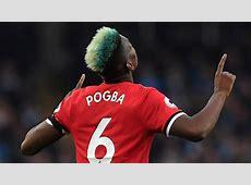 Berita Manchester United Paul Pogba Tak Sadari