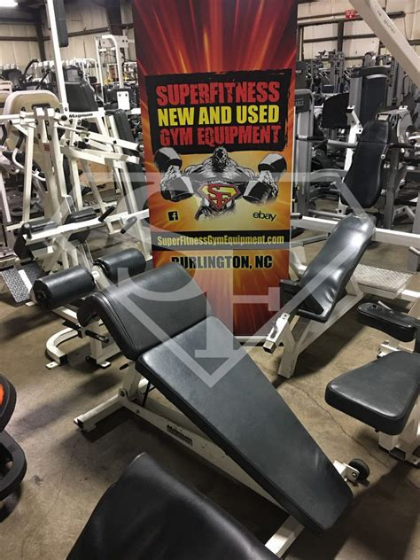 piece magnum plate loaded package super fitness
