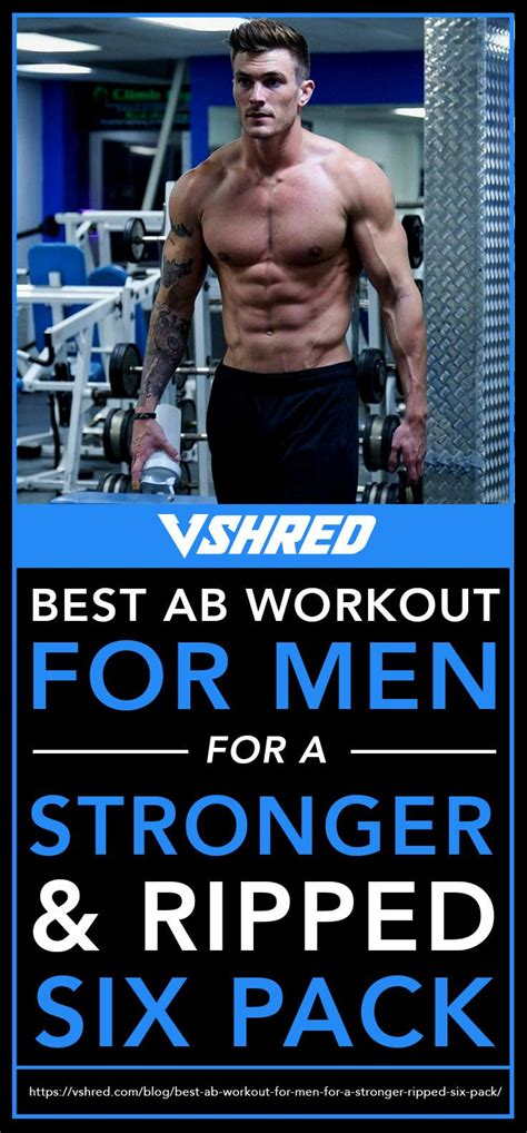 ab workout  men   stronger ripped  pack