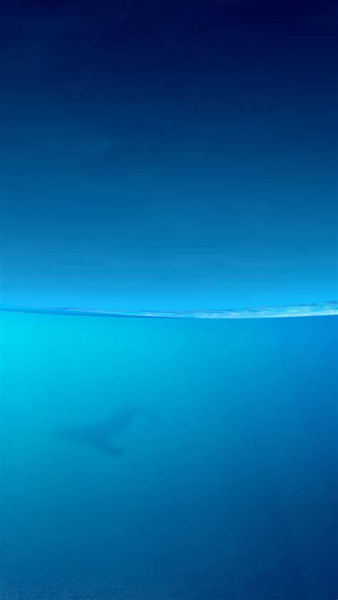 blue wallpaper iphone endless blue iphone wallpaper hd