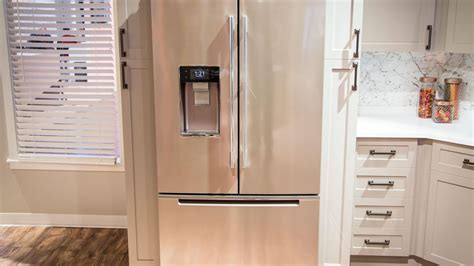 How to choose the right appliance finish   CNET