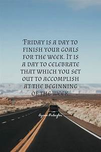 friday motivation quotes that shall make you finish
