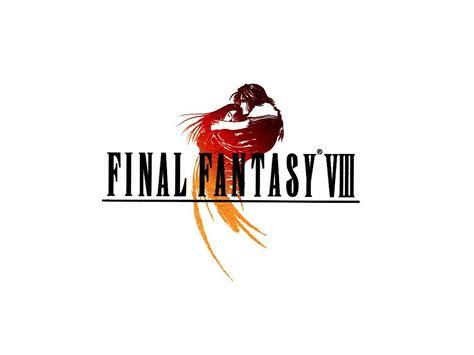 Final Fantasy Viii  Ff8 Wallpaper  The Final Fantasy