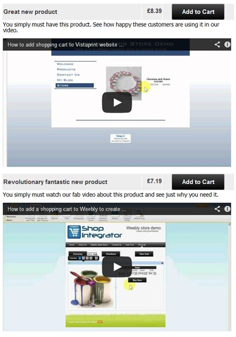 Sell Online Evoucher Gift Voucher Codes Shopintegrator