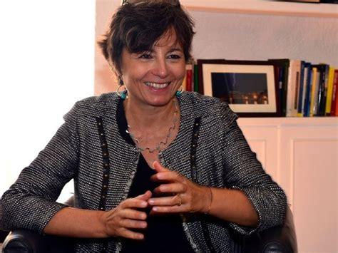 Chiara Carrozza by Chiara Carrozza Chiude A Pontedera La Settimana