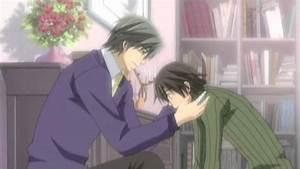 [Junjou Romantica] Usagi x Misaki - Caught in the Moment ...