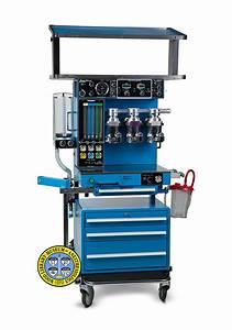 Phoenix Anesthesia Machine