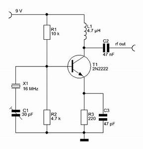 low noise oscillator design kf5obs ip With tank circuit design