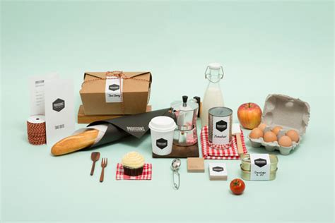 provisions branding  packaging design  foreign policy