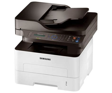 Samsung Xpress M2875FD Review   Trusted Reviews