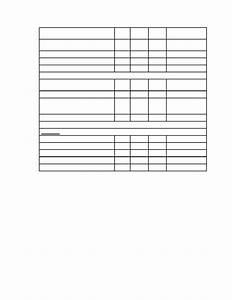 Schedule Of Floor Drains-cont