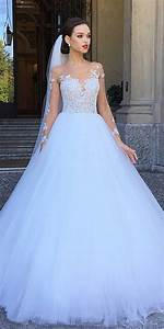 trubridal wedding blog 24 various ball gown wedding With dress wedding