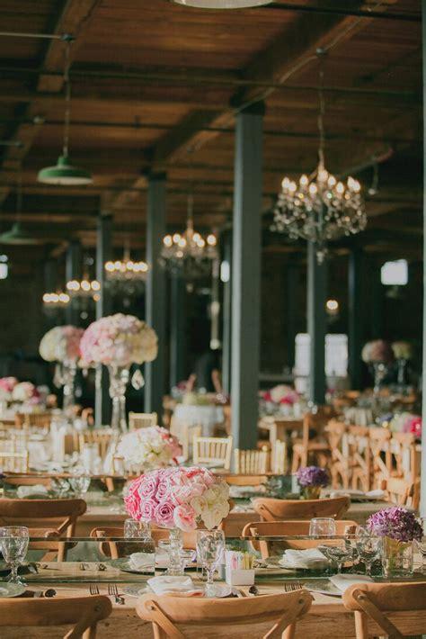 rustic chic wedding   epic railyard event center