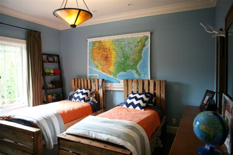 Shared Kids Bedroom Ideas For Most Sibling Combinations