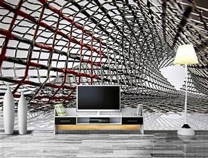 Simple Modern Home Decor HD Creative 3D Wallpaper Walls ...