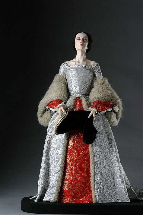 Full length portrait of Queen Anne Boleyn aka. Marquess of ...