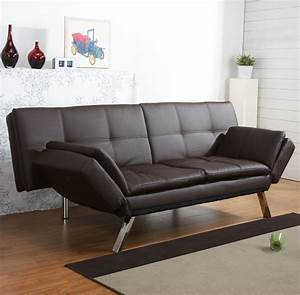 sofa modern look with a low profile style with walmart With sofa come bed walmart