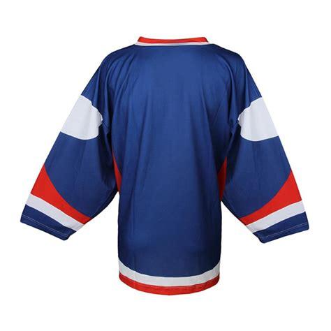 Namiesto dresu tímu boston bruins si však v novej sezóne oblečie dres tímu washington capitals. OFFENSIVE-HOKEJ DRES SK MODRY | EXIsport Eshop